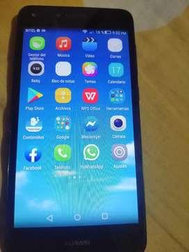 Se vende Huawei Y5ii Cun L03