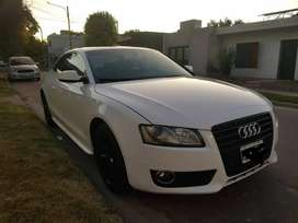 Vendo Audi A5 TFSI Multitronic * Impecable *