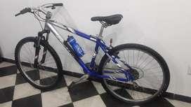 Bicicleta Alumino,zenith No Vendo, Ni Gt