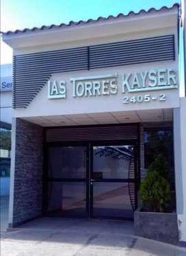 SE VENDE DEPARTAMENTO EN TORRES KAYSER