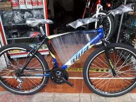 Bicicleta NUEVA rin 26 somos tienda