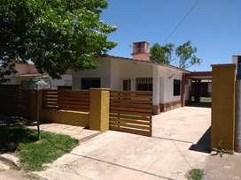 Casa en alquiler en villa del dique calamuchita Córdoba. Verano 2020.
