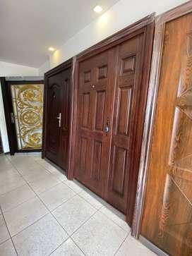 Puertas de Seguridad Duralock