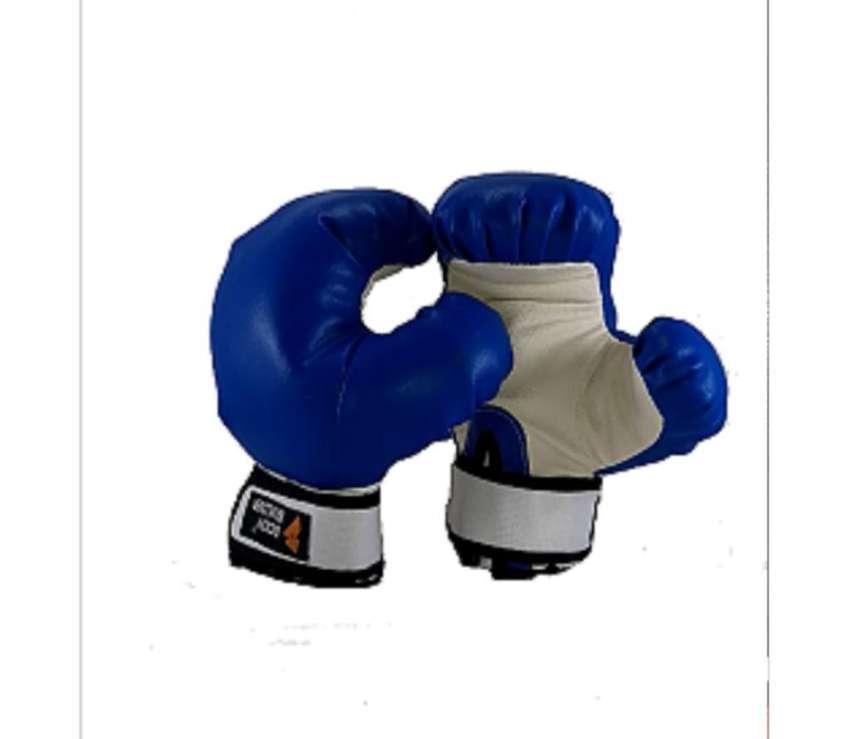 Boxeo Y Mas Boxeo