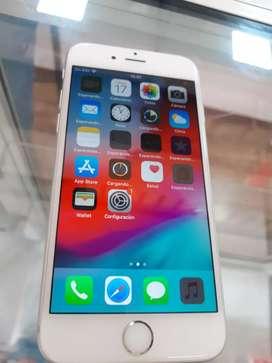 Iphone 6 d e16gb