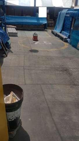 Propiedad En Venta Zona Comercial Parte Baja Miraflores