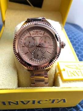 Reloj INVICTA de mujer - modelo: 28346