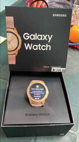 SAMSUNG GALAXY WATCH NUEVO ORIGINAL