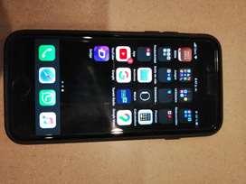Vendo o cambio iphone 7 10 de 10