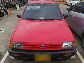 Venta de Carro Ford Festiva 95