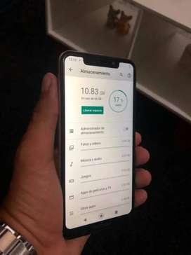 MotorolaOne 64GB