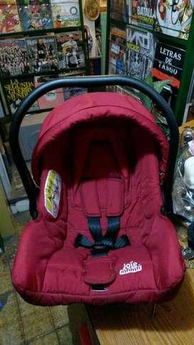 Huevito Butaca Jolie Infantil Buen Estad