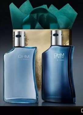 Perfume OHM de Unique/Yambal (100ml)