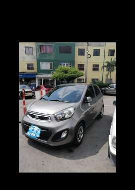 Picanto Ion extreme