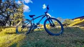 Bicicleta de Montaña Zoom Shimano