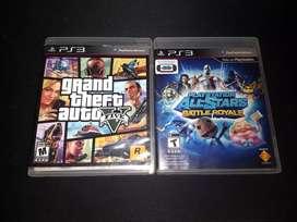 GTA V PlayStation3