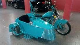 sidecar para motos