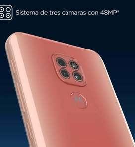 Se vende celular G9 Play nuevo!