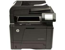 Multifuncional HP LaserJet Pro 400 MFP M425dn