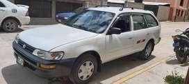 Toyota station Wagon diesel 99