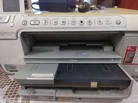 Impresora hp Photosmart c5280 alll in one usada