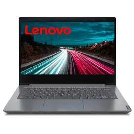 Portatil Lenovo V14-ada AMD