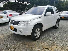 Suzuki Vitara 2013 4x4 Motor 1.6