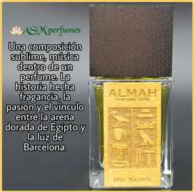 Almah - Mr keops