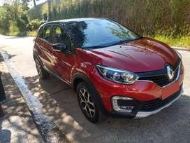 Renault Captur Intens CVT 1.6
