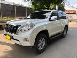 Toyota Prado Txl 2014 gasolina
