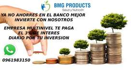 BMG PRODUCTS