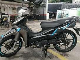 Vendo moto auteco victory modelo 2021