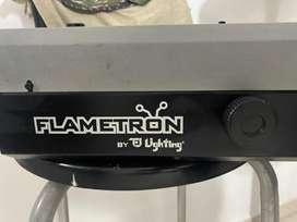 Proyector Flametron