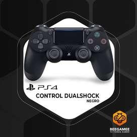 Control Original PS4 Negro