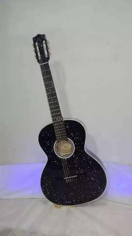 Guitarra diseño unico