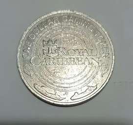 Moneda Royal Caribbean