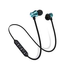 Audífonos bluetooth Sport Headset