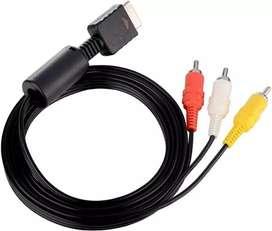 Cable PS2 original