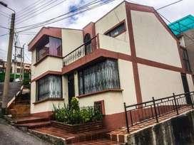 Venta Casa Barrio Los Lanceros - Paipa/Boyacá
