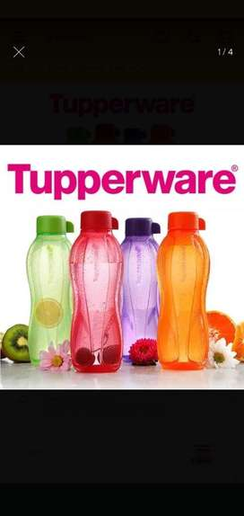 Botellas Tupperware 500ml