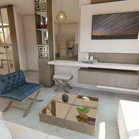 Venta departamento 2 dormitorios, planta baja,  Mocoli