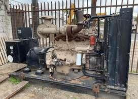 Generador de Luz Cummins 438 Kva