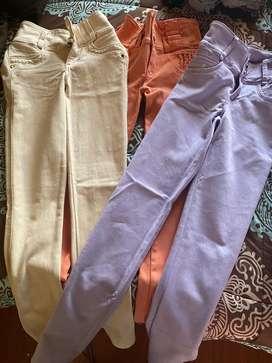 Pantalones Love Me