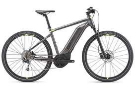 Bicicleta eléctrica Giant MTB
