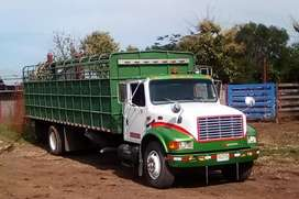 Camion Intrrnational 25pies