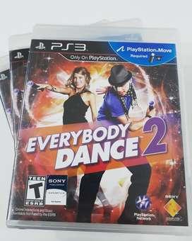 Everybody Dance 2