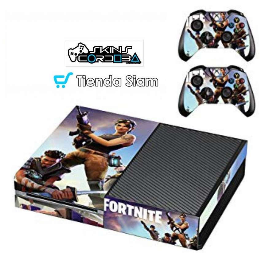 Skin Xbox One Fortnite 0