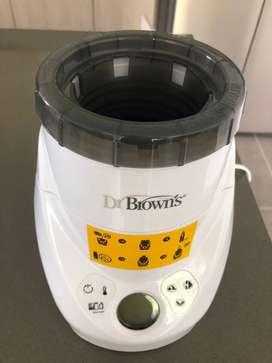 Calentador Teteros Dr. Browns Deluxe New Model
