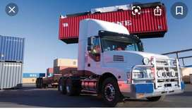 Asesor comercial experiencia transporte
