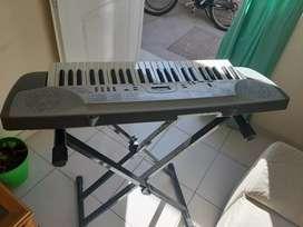 Vendo Organo CASIO CTK-230 dong Bank Keyboard